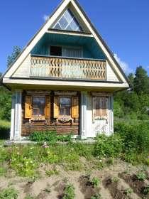 Продам садовый участок в В-Серьгах, в Екатеринбурге