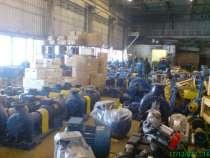 Комплексные поставки насосного оборудования, в Екатеринбурге