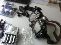 Продам камеру-маску для подводной фото-видеосъемки, в Владивостоке
