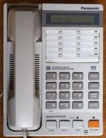 Проводной телефон Panasonic KX-T2365, в Москве