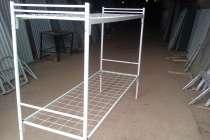 Кровати металлические с бесплатной доставкой, в г.Бузулук