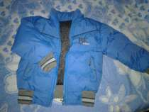 Куртка демисезонная детская, в г.Мариуполь