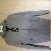Куртка вязаная новая (Дания), в Санкт-Петербурге