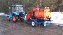 Швозаливщик прицепной автономный ТМ-1,2БЗ, в Кургане