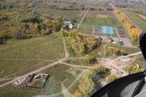 Земельный участок в коттеджном поселке Тургай, в Казани