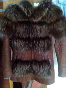 Меховая куртка, в Барнауле