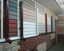 Сайдинг, панели, софиты, фасад, в Арзамасе