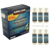 Kirkland Minoxidil (Киркланд) 6 месяцев, в Красноярске