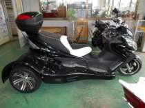Трайк Viper Topnado 250 Trike мотоцикл, в Екатеринбурге