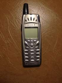 Телефон Ericsson R520m, в Новосибирске