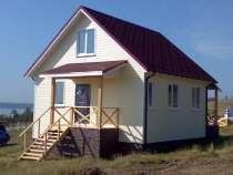 Построим каркасный дом, в г.Вологда