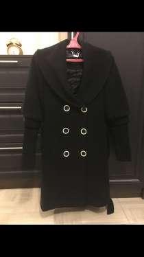 Пальто зимнее, в Краснодаре