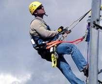 Промышленные альпинисты Оренбурга к вашим услугам, в Оренбурге