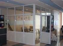 Офисные перегородки, в Сыктывкаре