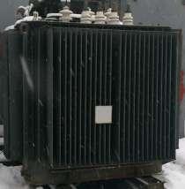 Трансформатор ТМГ 11-1000/6-ХЛ1, в Ульяновске