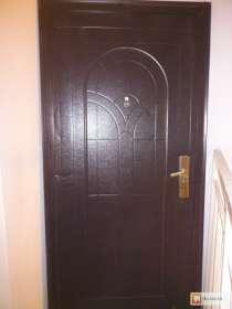 Металлическая дверь, в Краснодаре