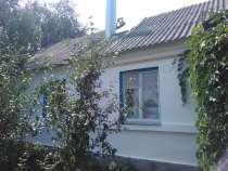 Продам кирпичный дом в Эртильском районе. Газ, свет, вода, в Воронеже