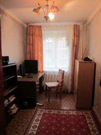 Продаю 2-х комнатную кв-ру, Иркутск-2, Пулковский пер. 24А, в Иркутске