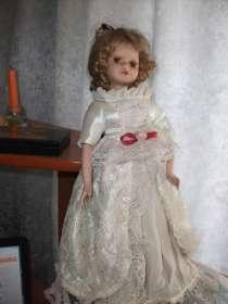 Фарфоровые куклы, в Брянске