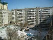 Квартира на переездной, в Новосибирске