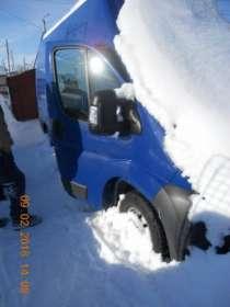 грузовой автомобиль Peugeot Boxer, в Казани