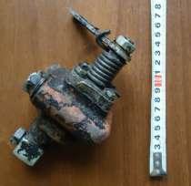 кран гидроподъёмника Урал-4320 375-3108010, в Миассе