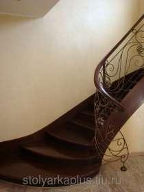 Изготовление лестниц, мебели, столярных изделий, в Новороссийске