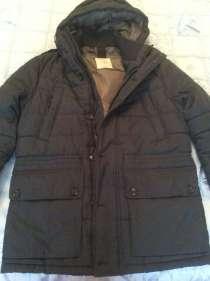 Зимнии мужские куртки, в Казани