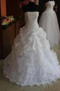 Свадебные платья в ассортименте, в г.Минеральные Воды