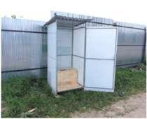Туалет с бесплатной доставкой по России, в Волгограде