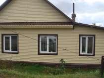 Дом 88 м² на участке 20 сот, в Красноярске