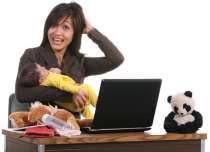 Работа для мам в декрете, в Йошкар-Оле