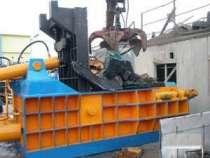 Куплю оборудование для переработки металлолома б/у, в Пятигорске