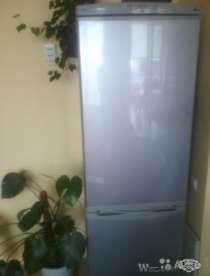 Холодильник двухкамерный, в Чите