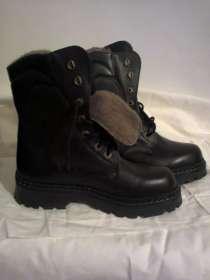 Продам мужские ботинки, в Ачинске