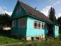 Продам дачу с участком в садоводстве в Строганово, в Гатчине