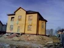 Строительство коттеджей и домов под ключ, в Калуге