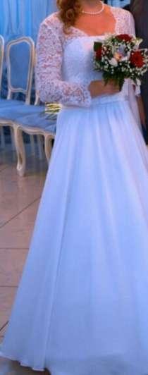 свадебное платье  Платье свадебное, в Барнауле