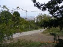 Продам свой земельный участок в Алуште, в г.Алушта