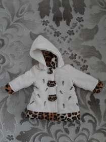 Детская курточка на девочку 2 лет, в г.Алматы
