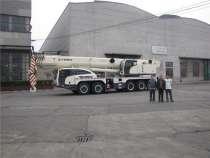 Terex TL070G - г/п 70тн, в Новосибирске
