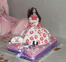 Торт Кукла, в Смоленске