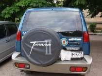 Продам рамный дизельный джип на ходу без вложений, в г.Севастополь