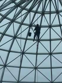 Услуги альпинистов высотные работы, в г.Астана