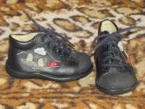 Демисезонные ботиночки, в Красноярске