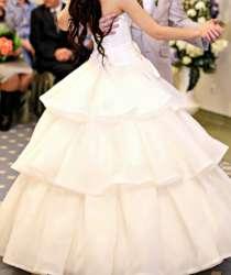 """свадебное платье  """"Ангел"""", в Ставрополе"""