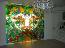 Витражи художественные для интерьера, в Перми