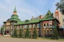 Сдам офис 11 кв. м.(1 эт.) на Левом Берегу, в Новокузнецке