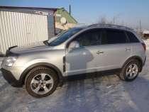 Продам автомобиль OPEL ANTARA, в Красноярске
