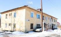 2-к. квартира 36 м2 в кирпичном доме, р-он Кольцово, в Екатеринбурге